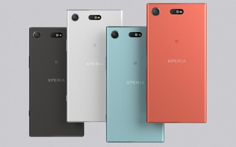IT-Extreme - A Sony bemutatta két új Xperia okostelefonját 3f458cbdfa